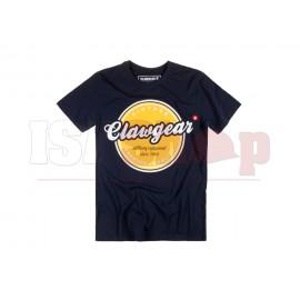 Vintage Clawgear T-Shirt Navy