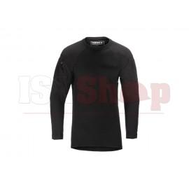 Mk.II Instructor Shirt LS Black