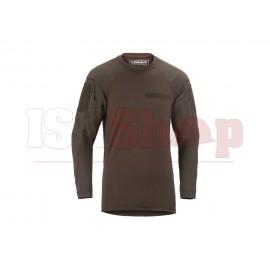 Mk.II Instructor Shirt LS Ranger Green