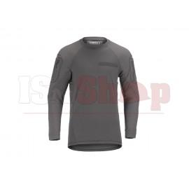 Mk.II Instructor Shirt LS Solid Rock