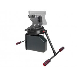 Duel Code Turret Sentinel With Box Magazine & CM030 Adapter Black