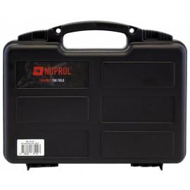 Small Case For Handgun Black