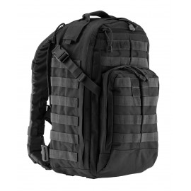 PMC Tactical Backpack Black