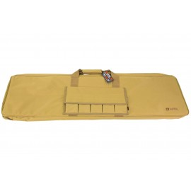 Rifle Carrier PMC Essential 117cm Tan