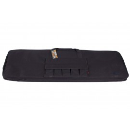 Rifle Carrier PMC Essential 117cm Black
