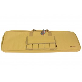 Rifle Carrier PMC Essential 107cm Tan