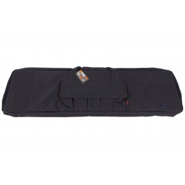 Rifle Carrier PMC Essential 107cm Black