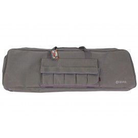 Rifle Carrier PMC Essential 92cm Grey