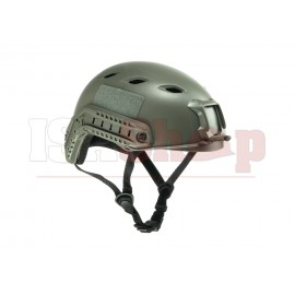 FAST Helmet BJ Eco Version Foliage Green