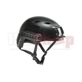 FAST Helmet BJ Eco Version Black