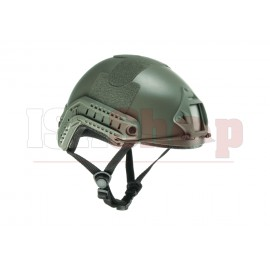FAST Helmet MH Eco Version Foliage Green