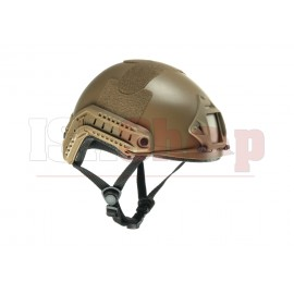 FAST Helmet MH Eco Version Tan