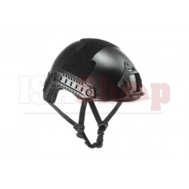 FAST Helmet MH Eco Version Black