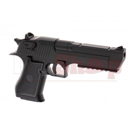 CM121 Advanced AEP Black