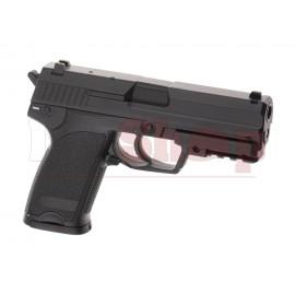 CM125 Advanced AEP Black