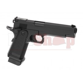 CM128 Advanced AEP Black