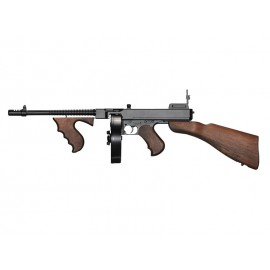 Thompson Chicago Typewriter AEG EBB