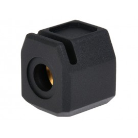 Compensator For Hi-Capa 5.1 Pistol Black