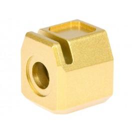 Compensator For Hi-Capa 5.1 Pistol Gold