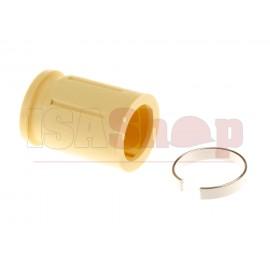 Super Hop Up Rubber 60° For VSR-10 & GBB Yellow