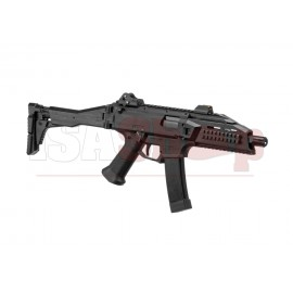 Scorpion EVO 3 A1 Black