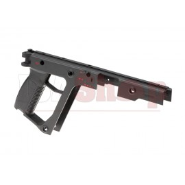 Kriss Vector Upper Receiver Black