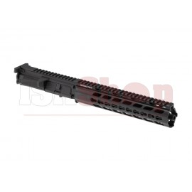 MK2 CRB Complete Upper Assembly Black