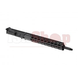 MK2 SPR Complete Upper Assembly Black