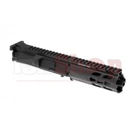 MK2 PDW Complete Upper Assembly Black