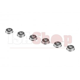 Solid Steel Bushing 6pcs