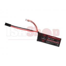 Lipo 7.4V 1800mAh 65C Graphene Mini Type
