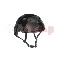 FAST Helmet PJ Goggle Version Eco Black