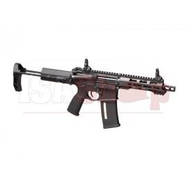 VM4 Ronin T6 S-AEG 2.5 Black