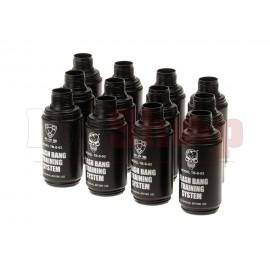 Flashbang Grenade Shells 12pcs Black