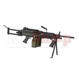 M249 Ranger Upgraded Version Black