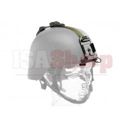 NVG Helmet Mount Strap PASGT