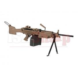 M249 MK II Full Metal Desert