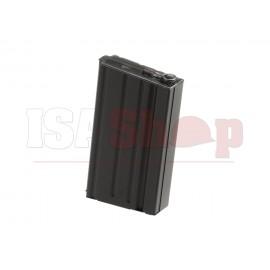 SR-25 Midcap Magazine 150rds Black