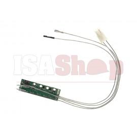 STW Main PCB