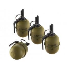 TAG-19 Hand Grenade x6 OD