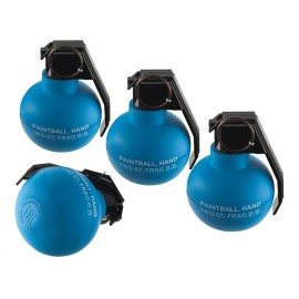 TAG-67 Paintball Hand Grenade x6 Blue