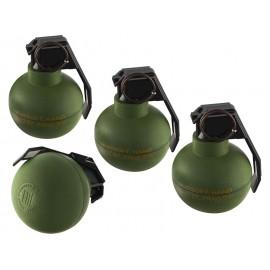 TAG-67 Hand Grenade x6 OD