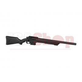 AAC T11 Bolt Action Sniper Rifle Black