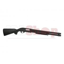 CA870 Tactical Shotgun Black