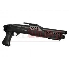 Tactical Shotgun Black