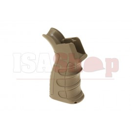 G16 Slim Pistol Grip Dark Earth
