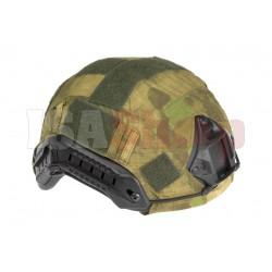 FAST Helmet Cover A-TACS FG