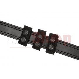 NG Belt Keeper Black