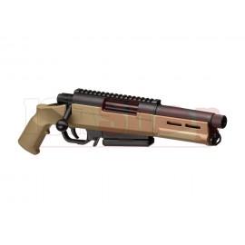 AS-03 Sawed-Off Striker Sniper Rifle Tan