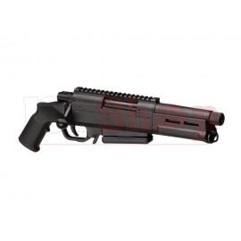 AS-03 Sawed-Off Striker Sniper Rifle Black
